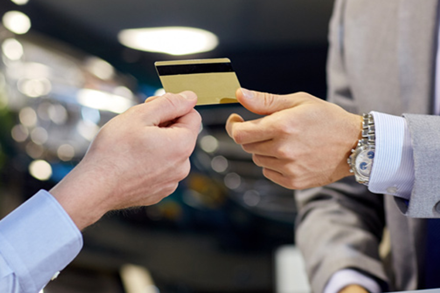 7 Best Business Credit Cards For New Businesses 2018
