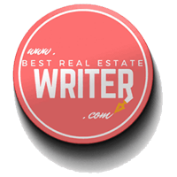 Best Real Estate Writer - real estate mentor