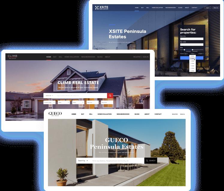 6 best real estate website builders for 2018