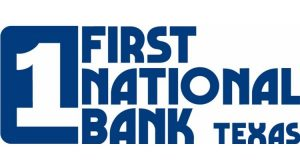 First National Bank Texas Business Checking Reviews & Fees