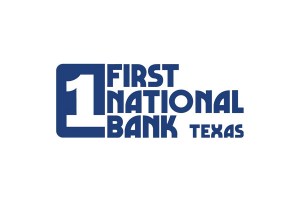 First National Bank Texas Reviews