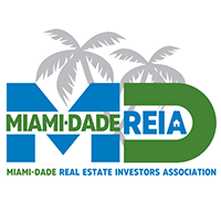 Miami Dade Real Estate Investors Association - real estate mentor