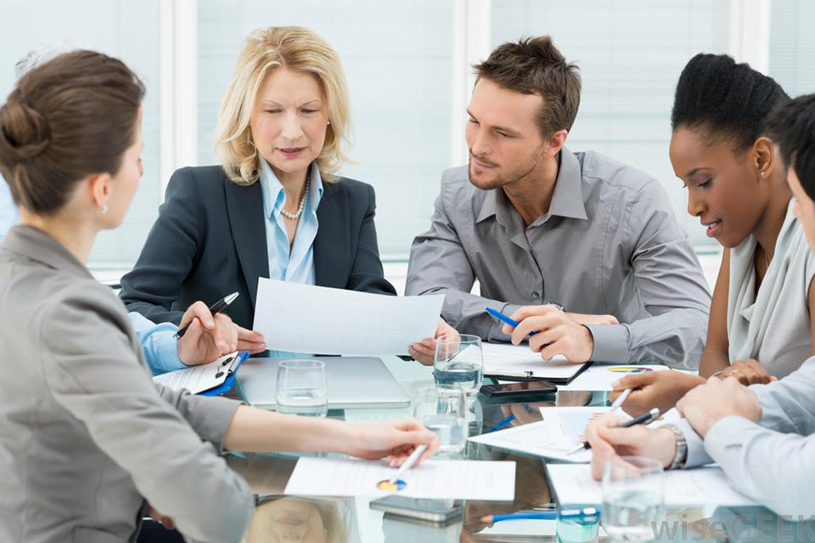 Professional Liability Insurance for Consultants