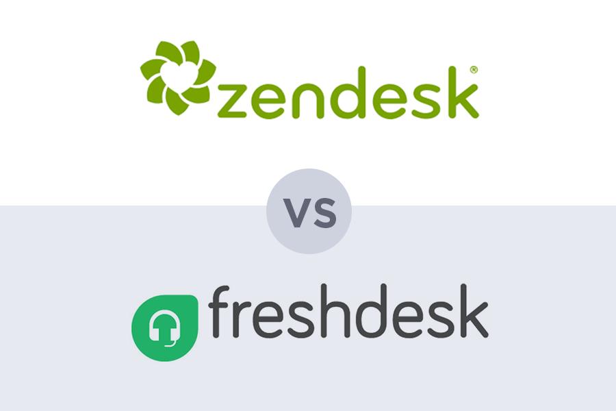 Zendesk vs Freshdesk: Price, Features & What's Best in 2019