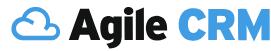 Agile CRM - quickbooks crm