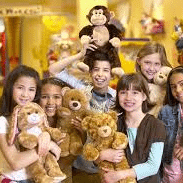Take Kids from Head Start to a Build a Bear Workshop - holiday party Ideas