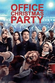 Movie like Office Christmas Party - holiday party Ideas