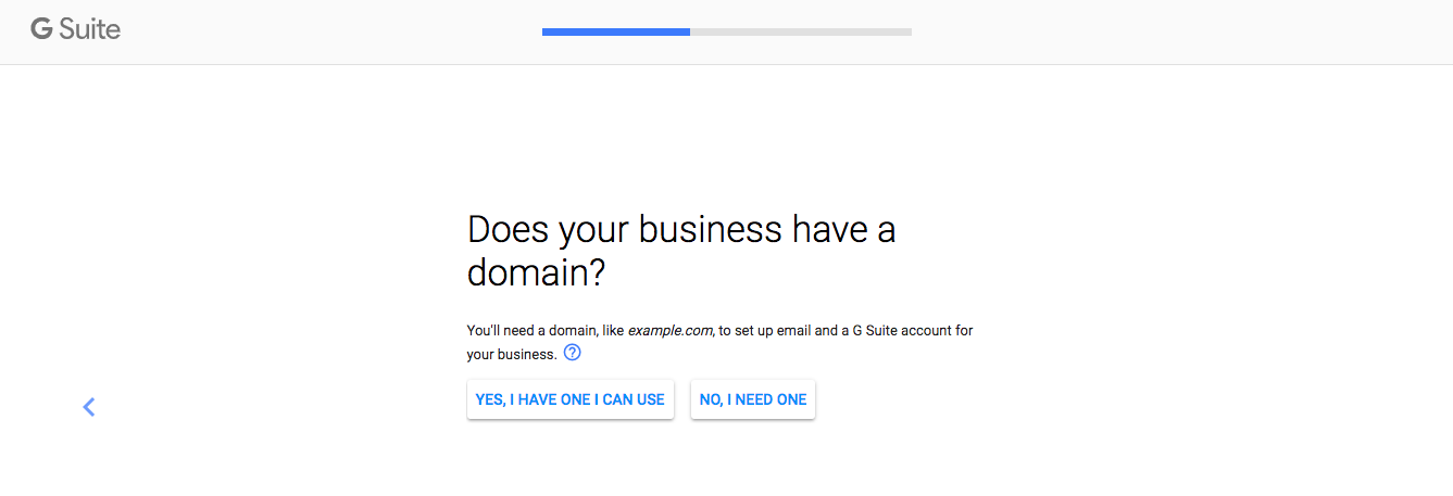 free business email