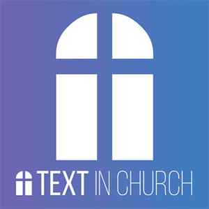 Text in Church Reviews