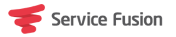 Service Fusion - field service management software