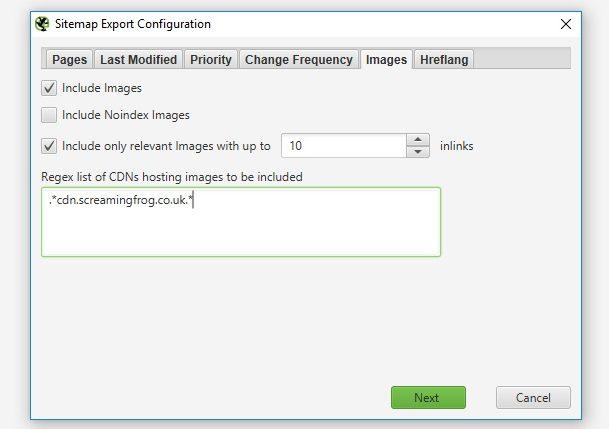 XML Sitemap - seo audit