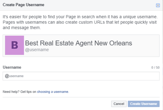 How to Set Up a Realtor Facebook Page in 9 Steps