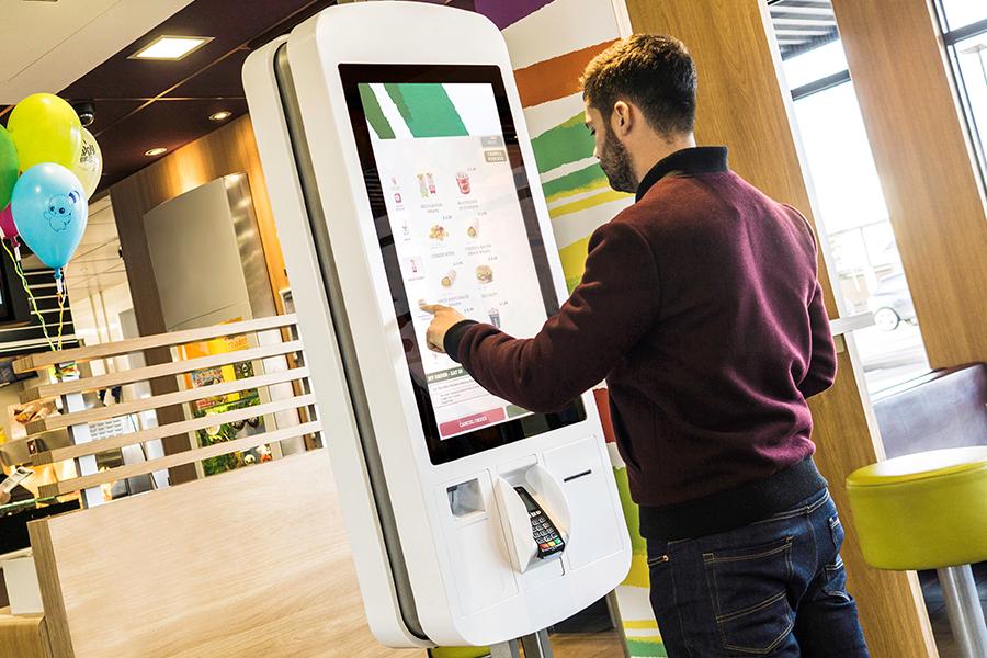 6 Best Self-Service Kiosk 2019