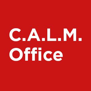 C.A.L.M. Office