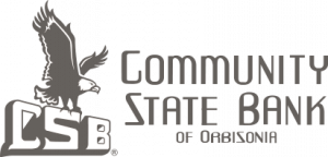 Community State Bank of Orbisonia Business Checking Reviews & Fees