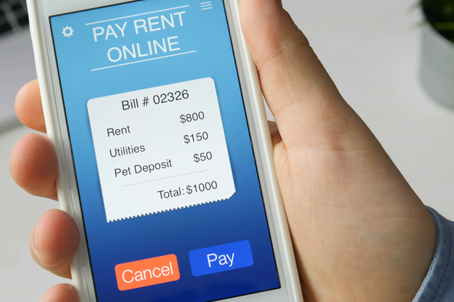 How to Collect Rent Payments Online in 4 Steps