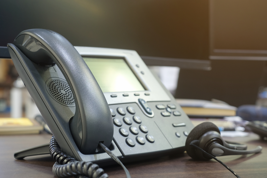 VoIP Business Phone Features: Description, Costs & Providers