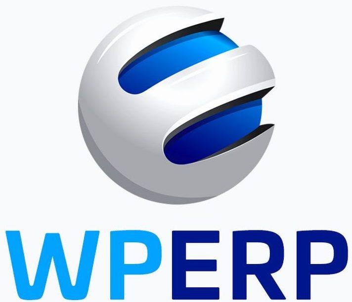WP ERP - woocommerce crm