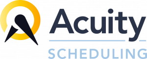 "logo for ""Acuity Scheduling"""