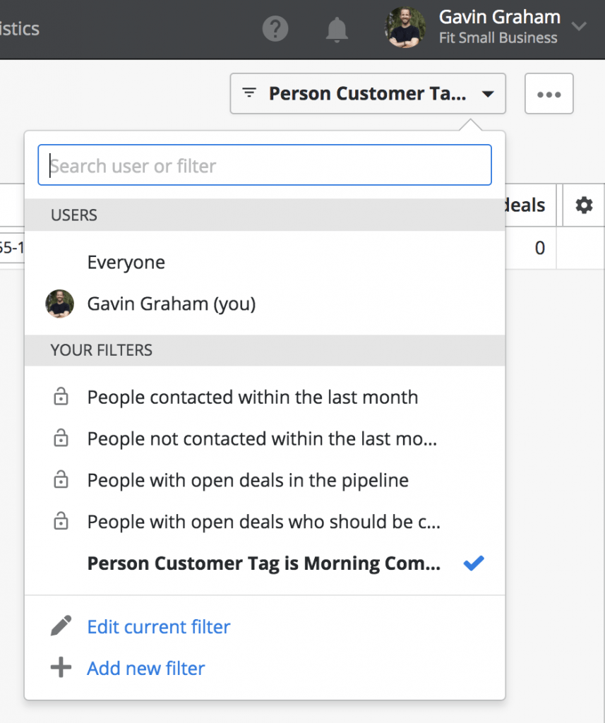 How To Create A Customer Profile In 2019 Template