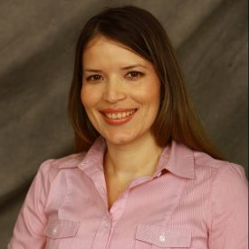 Paola Garcia - refinance business loan