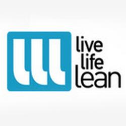 live life lean press release format
