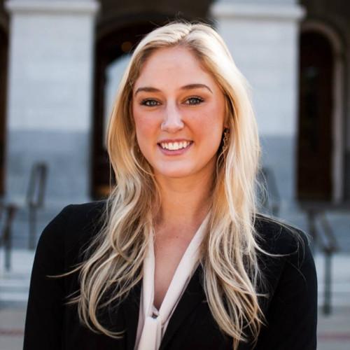 Alisha Evanson - how to set up google analytics