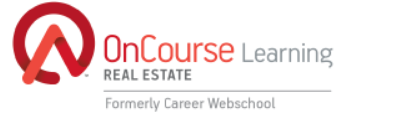 OnCourse Learning Real Estate - real estate continuing education