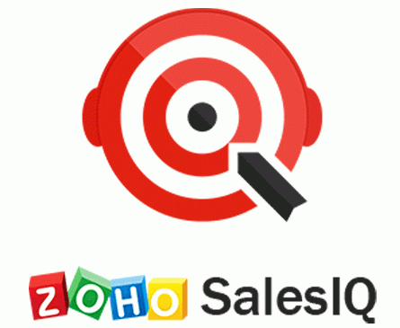Zoho SalesIQ - wordpress crm plugin