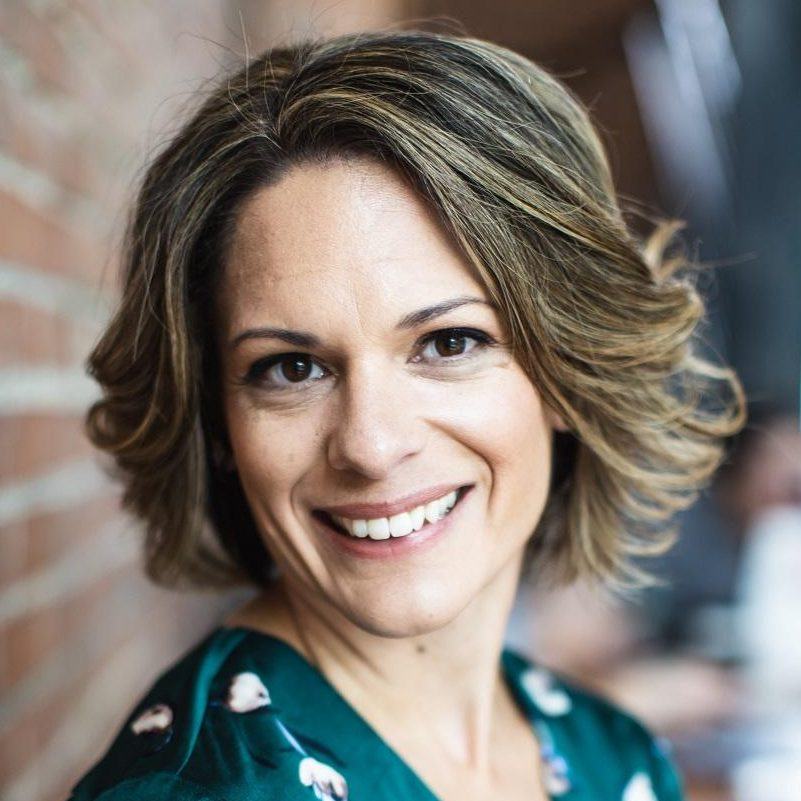 portrait of Melissa Johnson, CEO, FreedomDriven LLC