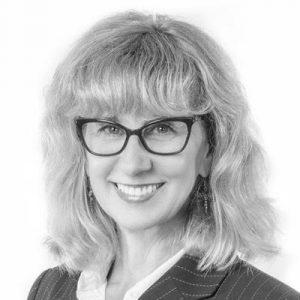 Patricia Vosburgh - luxury real estate marketing