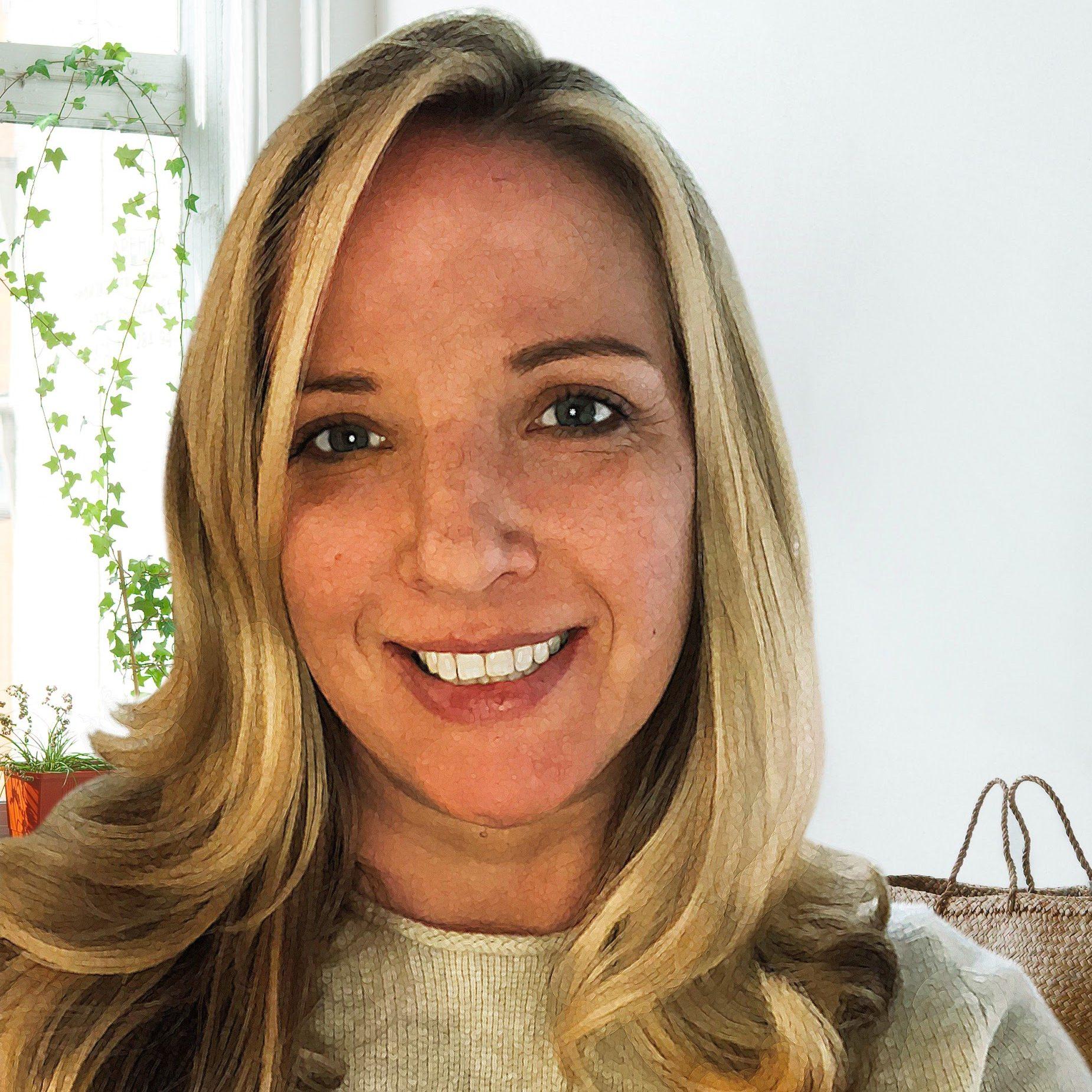 portrait of Kristina McCann, Founder, Off Market Homes