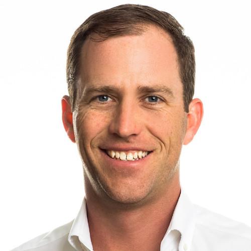 Photo of Dan Meyer, Co-founder & CEO, Pocketdoor