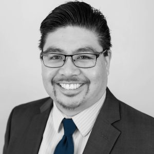 Dexter Alcedo - dj insurance