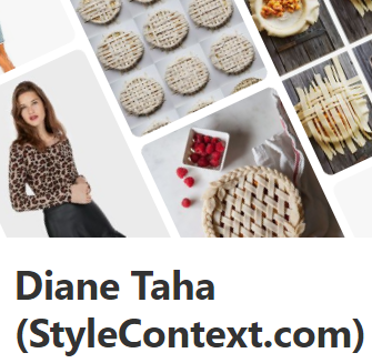 stylecontext - how to be a fashion blogger
