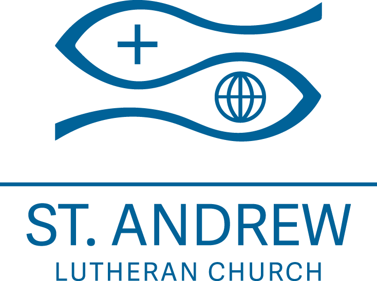 st. andrew lutheran church press release format