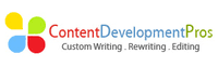 Content Development Pros - press release writing service