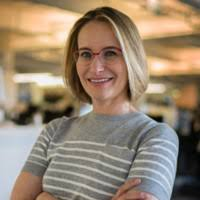 Jacqueline Reses, Head of Square Capital - square capital