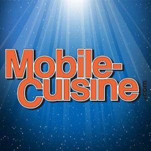 mobile cuisine - food truck marketing