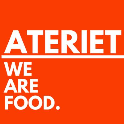 ateriet - food truck marketing