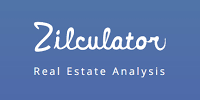 Zilculator - real estate investment software