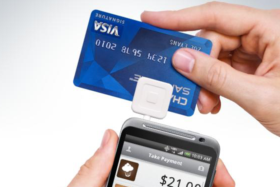 6 Best Credit Card Readers for Android 2019