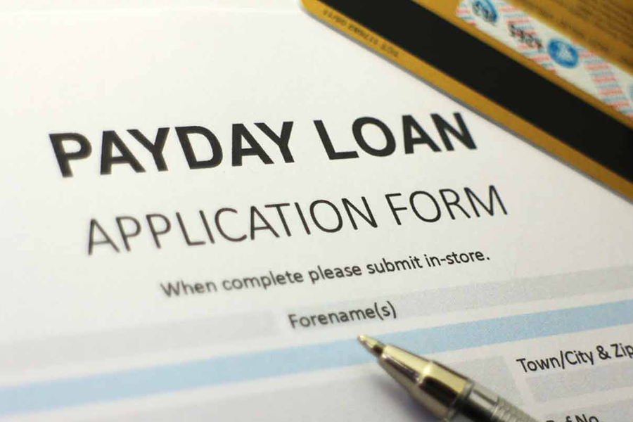 Payroll Loans For Small Business