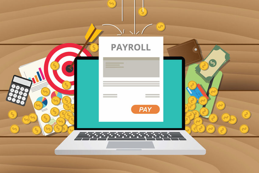 do it yourself payroll software free download