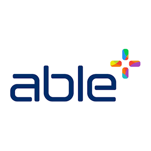 Able+