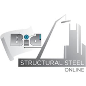 Bid Structural Steel Online