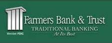 Farmers Bank & Trust Business Checking Reviews & Fees