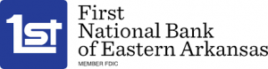 First National Bank of Eastern Arkansas Business Checking Reviews