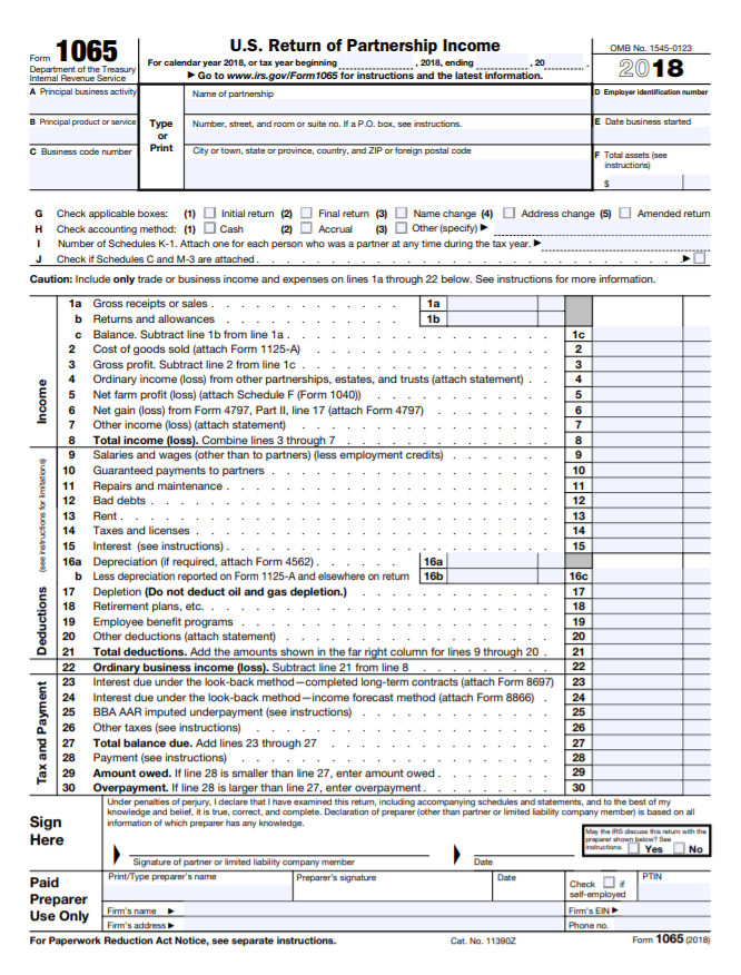 Small Business LLC Taxes & LLC Tax Returns [+ Free Checklist]