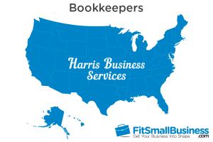 Harris Business Services, Inc Reviews